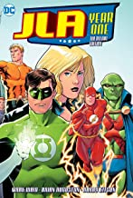 justice league year one