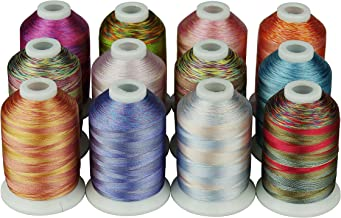 coats and clark embroidery thread chart