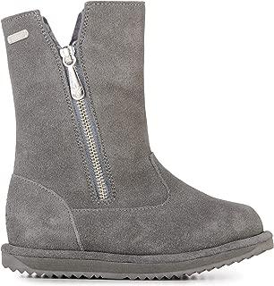 Kid's Gravelly Winter Boot
