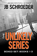 The Unlikely Series Boxed Set: Books 1-3 Kindle Edition