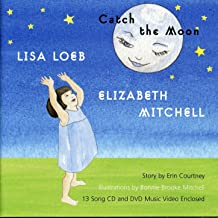 catch the moon music