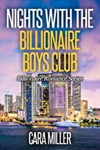 Nights with the Billionaire Boys Club (Billionaire Romance Book 28) (English Edition)