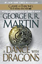 A Dance with Dragons: A Song of Ice and Fire: Book Five: 5