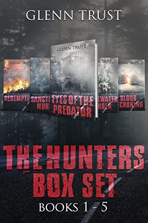 The Hunters Series: Volumes 1-5