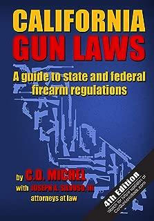 Best 2017 california gun laws Reviews