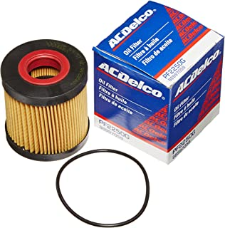 ACDelco Gold PF2250G Engine Oil Filter