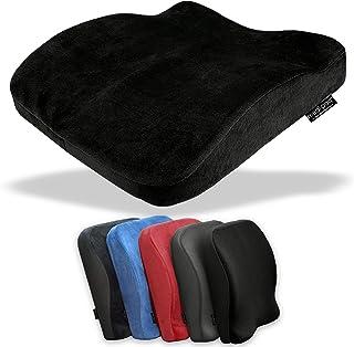 fitsoxs 2 Paia di Calzini per Lo Yoga Calzini Anti-Scivolo per Lo Yoga Barre Cotone Bio Premium Yoga Socks Calze Antiscivolo Organic Cotton