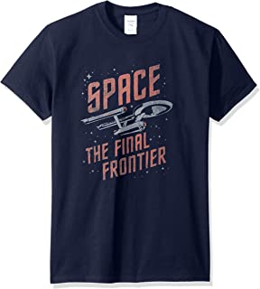 STAR TREK/SPACE TRAVEL