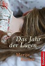 Das Jahr der Lügen (German Edition)