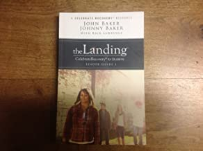 The Landing Celebrate Recovery for Students LEADER GUIDE 1