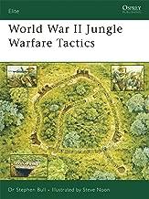 الحرب العالمية الثانية Jungle Warfare وتكتيكات (Elite)