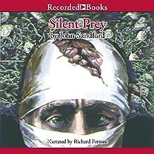 Silent Prey: Lucas Davenport, Book 4
