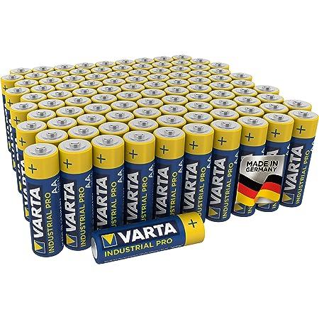 Maxell Alkaline Lr6 Aa Mignon Batterie Box Pack Elektronik