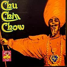 Chu Chin Chow 1960s Studio Recordings