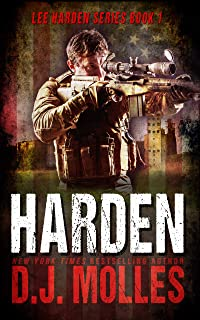 Harden (Lee Harden Series (The Remaining Universe) Book 1)