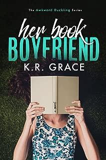 Her Book Boyfriend (The Awkward Duckling Books 1)
