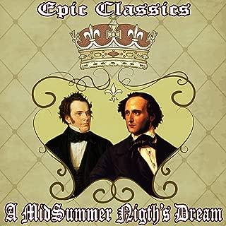 A Midsummer Night's Dream, Op. 21: IX. Wedding March