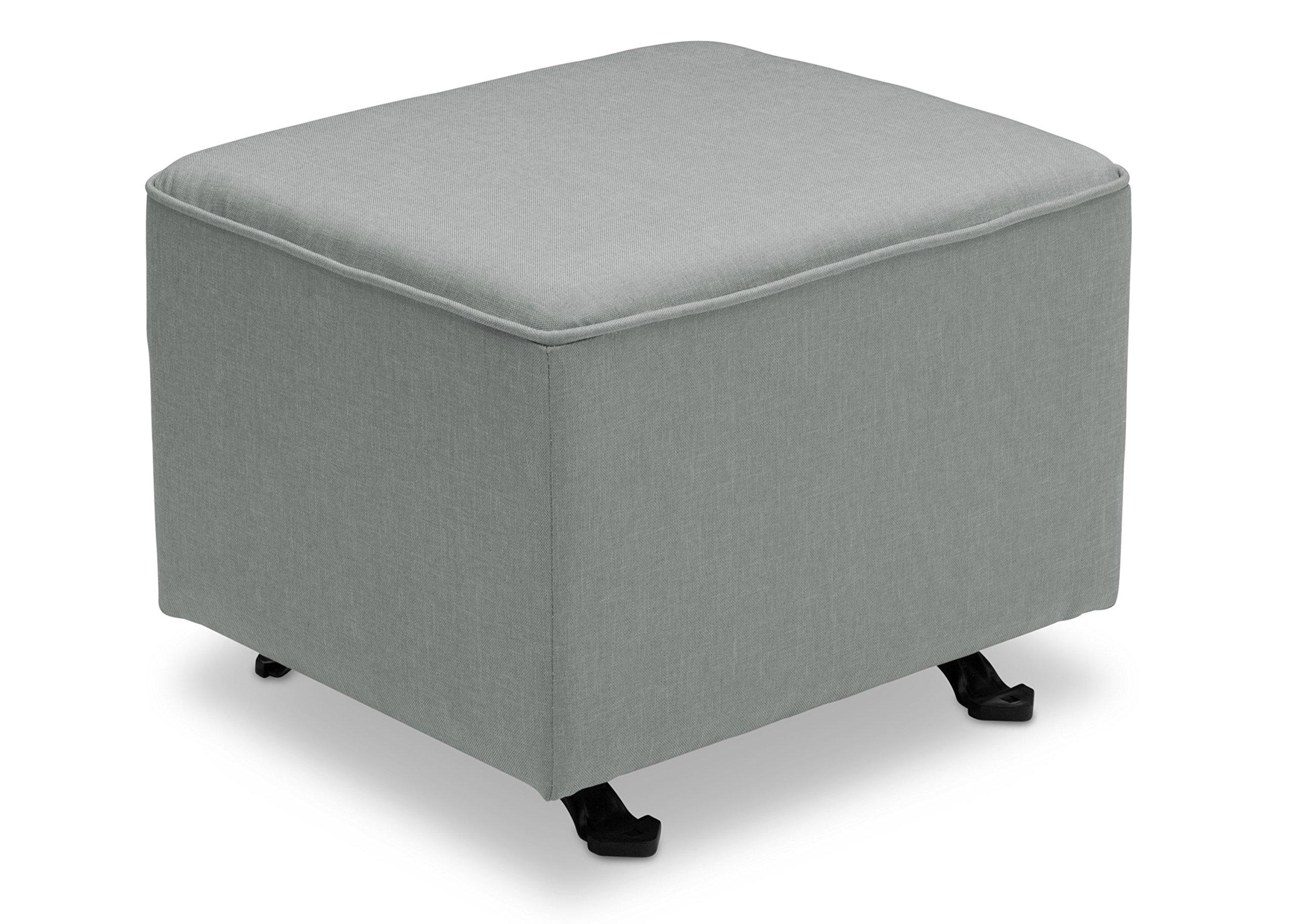 Delta Furniture Gliding Ottoman Breeze