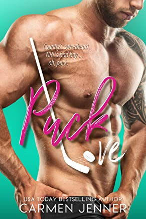 Puck Love (English Edition)