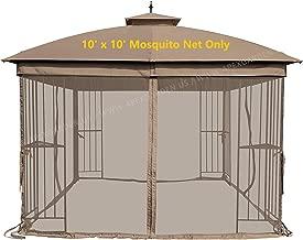 Best 10x10 mosquito net Reviews