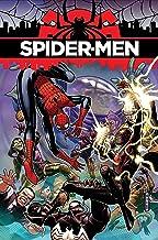 Spider-Men: Worlds Collide