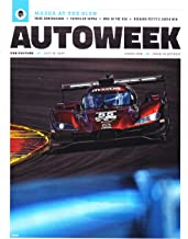 AUTOWEEK Magazine (July 15, 2019) MAZDA AT THE GLEN