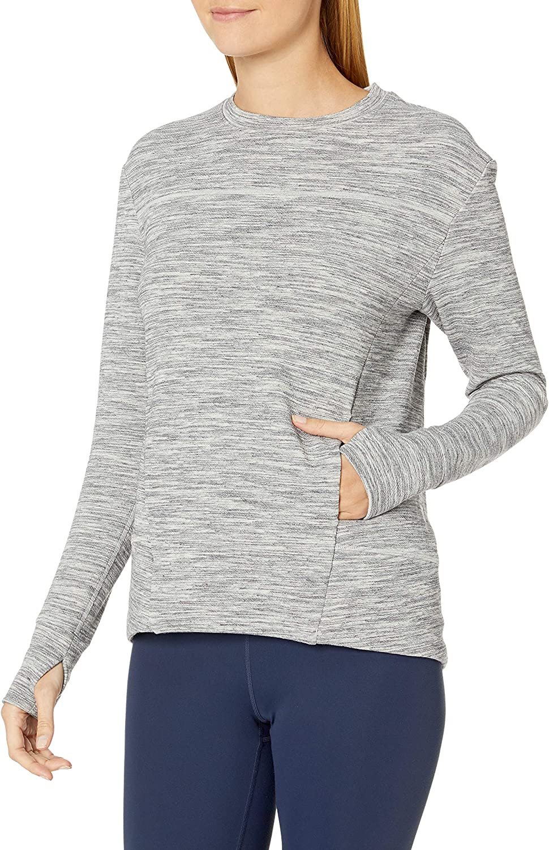 SHAPE activewear Women's Odyseey Pullover