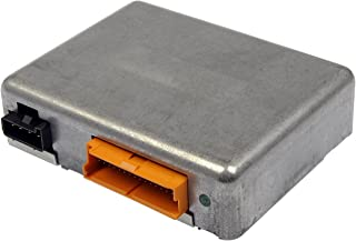 Dorman 599-105 Remanufactured Transfer Case Control Module for Select Cadillac/Chevrolet/GMC Models