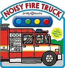 Noisy Fire Truck Sound Book (Simple Sounds)