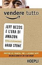 Permalink to Vendere tutto. Jeff Bezos e l'era di Amazon PDF