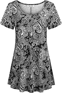 Best western print scrubs Reviews