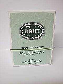 Faberge Brut Prestige Eau De Toilette Spray 100ml