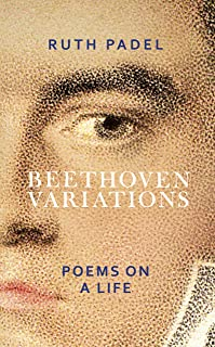 Beethoven Variations: Poems on a Life (English Edition