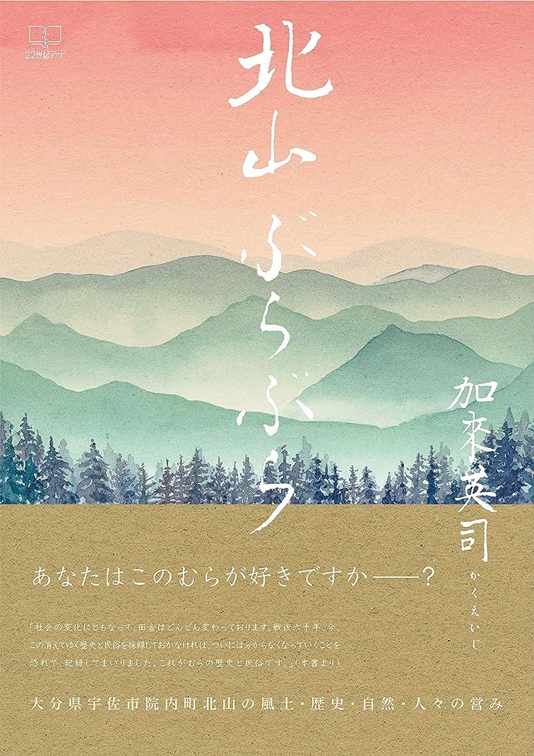 一方、普遍的な適用する北山ぶらぶら (22世紀アート)