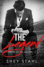 The Legend (Racing on the Edge Book 5)