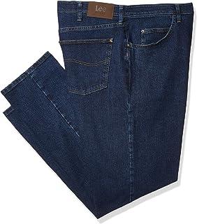 Men's Big & Tall Motion Stretch Regular Fit Jean