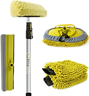 long reach car wash brush