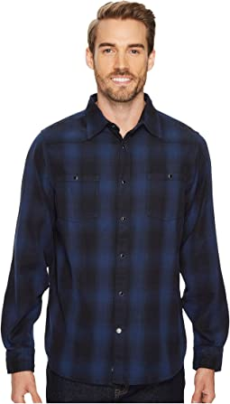 Mountain Khakis - Saloon Flannel Shirt