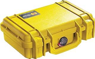 Pelican 1170 Case With Foam (Yellow)