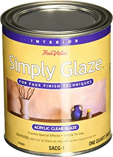 Best glaze for faux painting Reviews