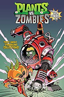 Plants vs. Zombies Boxed Set #2