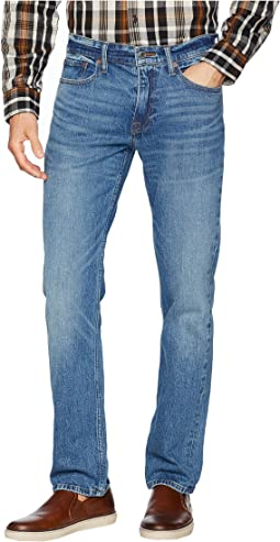 221 Original Straight Jeans in Hubbard