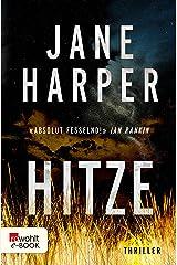 Hitze (Aaron Falk ermittelt 1) (German Edition) Kindle Edition