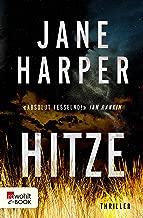 Hitze (Aaron Falk ermittelt 1) (German Edition)