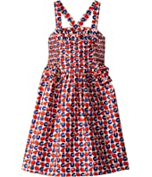 Gucci Kids - Fruit Dress (Little Kids/Big Kids)