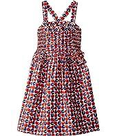 Gucci Kids - Fruit Dress (Little Kids/Big Kids)