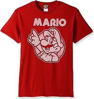 Best mario t shirt mens Reviews