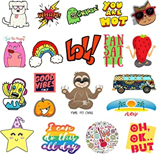 Best stickers on hydroflasks Reviews
