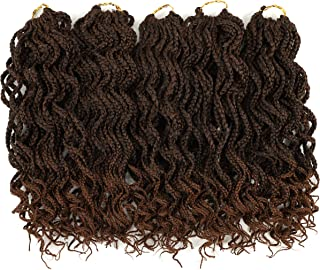 Best crochet braids blonde Reviews
