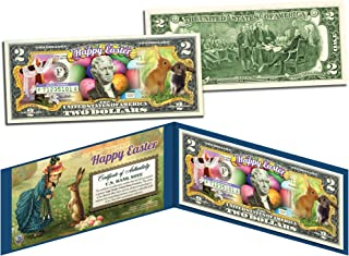Best easter bunny $2 bill Reviews